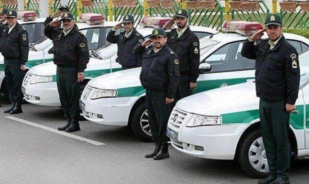 فرمانده انتظامی پایتخت: در تظاهرات امروز و دیروز پلیس تیراندازی نکرد