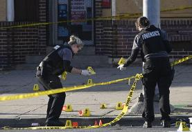 12 People Shot, 5 Killed in Single Day of Shootings in Baltimore