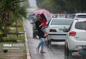 بارش پراکنده در سیستان و بلوچستان طی فردا