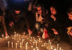 شرایط تحویل پیکر قربانیان هواپیمای اکراینی به خانوادهها+ اسامی