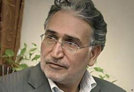 وضعیت وخیم جسمی محمد نوریزاد در زندان مشهد