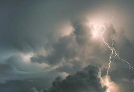 ورود سامانه بارشی جدید به کشور | رگبار و باد شدید برای سیستان