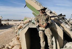 روایت سربازان آمریکایی از شب حمله موشکی سپاه (+عکس)