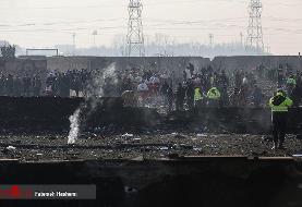 تعداد پیکرهای شناسایی شده سقوط هواپیما به ۶۱ تن رسید + اسامی