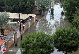 ۲۹۲ روستا در سیستان وبلوچستان نیازمند به خدمات امدادی هستند