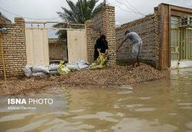 اعلام آمادگی استان مرکزی برای کمک رسانی به سیل زدگان سیستان و بلوچستان