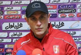 گلمحمدی: خیلی خوشحالم/ منافع هر دو باشگاه تامین شد