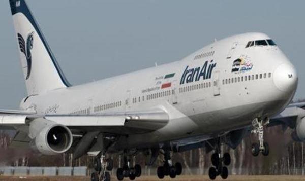ایران ایر: پروازها بر خلاف شایعات به مقاصد اروپایی لغو نشده است