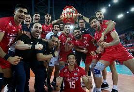 گروهبندی رقابتهای والیبال المپیک توکیو مشخص شد؛ خوششانسی کولاکوویچ و شاگردانش
