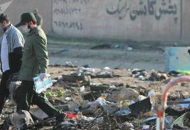 روحانی : برای سانحه سقوط هواپیما باید دادگاه تشکیل شود