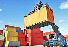 صادرات به ارمنستان با ۲۵۰ کامیون کالا / انتقال به اربیل فعال شد