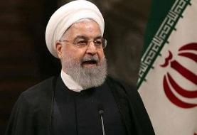 فیلم   روحانی: هر آنچه از لحظه سقوط هواپیما تا جمعه رخ داده است توضیح داده شود   مردم میخواهند ...