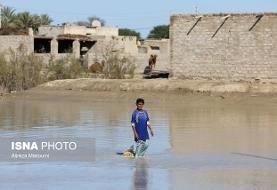 تنها ۱۰ درصد حوضههای آبخیز کشور در برابر سیل ایمن است