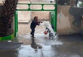 ۱۱۲۰ میلیارد ریال برای جبران خسارات سیل سه استان تخصیص یافت