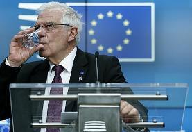 واکنشها به فعال شدن ساز و کار حل اختلاف برجام؛ انتقاد مسکو به تصمیم اروپا