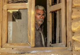 اولین عکس از فیلم سینمایی «خروج» رونمایی شد