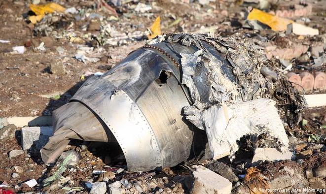 سردار عبداللهی: احتمال اخلال راداری و جنگ الکترونیک در سرنگونی هواپیمای اوکراینی در حال بررسی است
