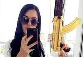 کاترینا، رییس باند تبهکاران مکزیک کشته شد+عکس