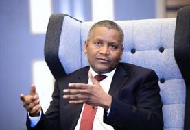 میلیاردر نیجریهای در پی خرید آرسنال