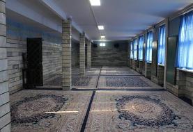 گذری بر مدرسه شبانه روزی «کانون اصلاح و تربیت تهران»