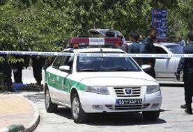 محکومیت حملهکنندگان به کلانتری در اهواز به اعدام
