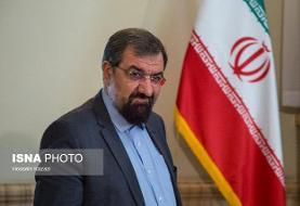 محسن رضایی: رابطه ایران و عراق بر اساس دوستی و برادری است