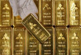 افزایش جزئی قیمت طلا در بازار جهانی