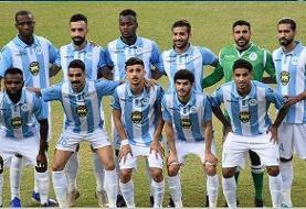 حرف نماینده ایران در پلی آف لیگ قهرمانان آسیا مشخص شد