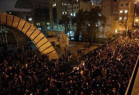 آزادی ۲ دانشجوی بازداشت شده دانشگاه امیرکبیر