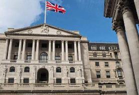 کرونا در آستانه زمین گیر کردن اقتصاد انگلیس