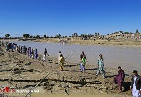 آخرین وضعیت مناطق سیلزده؛ اقدامات ویژه سپاه و ارتش برای کمک به سیلزدگان