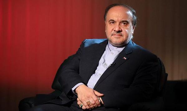 سلطانیفر: هیچ گرایش رنگی در فوتبال ایران ندارم