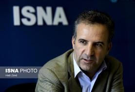 پارسایی: موضوع سقوط هواپیما را سیاسی یا امنیتی نکنیم