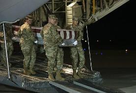 تیراندازی در پایگاه هوایی فلوریدا؛ ۲۱ نظامی عربستانی از آمریکا اخراج شدند