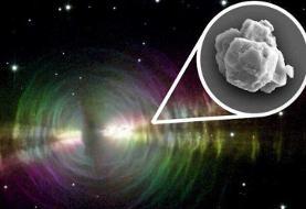 قدیمیترین ماده روی زمین کشف شد