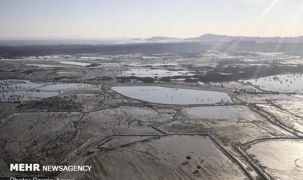 اختصاص ۱۰۰ میلیارد تومان به مناطق سیل زده سیستان و بلوچستان