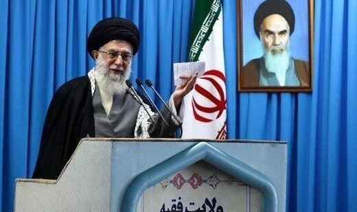 پس از ۸ سال؛ نماز جمعه این هفته تهران به امامت آیت الله خامنه ای اقامه میشود