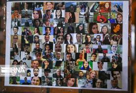 خاکسپاری شماری از جانباختگان سقوط هواپیمای اوکراینی و گلایه برخی خانوادههای داغدار