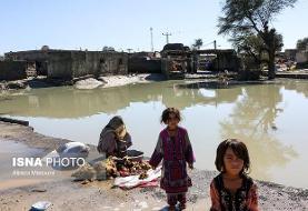 ارسال کمکهای صندوق بازنشستگی کشوری به مناطق سیل زده جنوب شرق