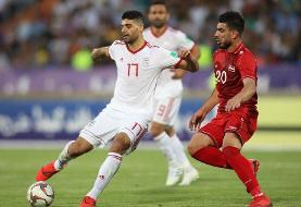 دومین شوک به فوتبال ایران؛ ایران - بحرین در زمین بی طرف