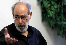 قدیانی: خامنهای دست از قدرت جهنمی بردارد و استعفا دهد