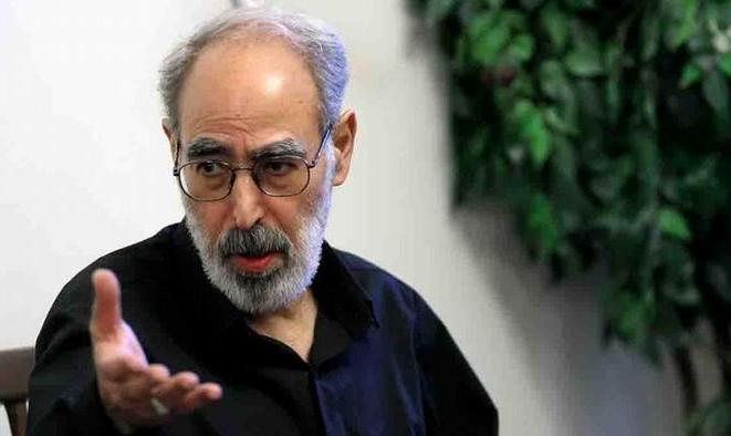 ابوالفضل قدیانی:نظام غیر قابل اصلاح است!  آقای خامنهای دست از این قدرت جهنمی بردارد: کمهزینهترین شیوه تغییر نظام برگزاری رفراندوم است