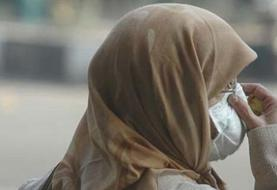 هوای تهران دوباره نامطبوع شد