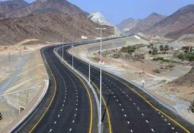 اتمام ۵۰ درصد قطعه دوم آزادراه تهران-شمال تا ۱۴۰۰