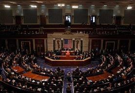 دموکراتهای مجلس نمایندگان آمریکا مانع رایگیری درباره قطعنامه حمایت از ناآرامی در ایران شدند