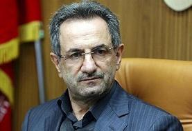 شناسایی متهمان بوی نامطبوع تهران
