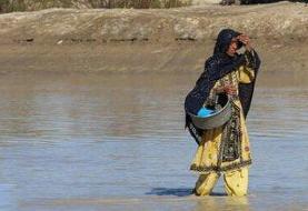 خسارت&#۸۲۰۴;های سیل سیستان و بلوچستان ۱۰ برابر بودجه ابلاغی رییس&#۸۲۰۴;جمهور است