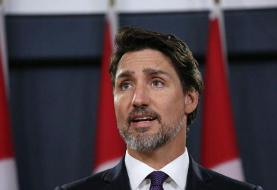 Justin Trudeau says Iran plane crash victims would still be alive if not for heightened tensions