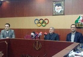 صالحی امیری: مهاجرت ورزشکاران ایران سیاسی نیست/ همه به خانه پدری بر میگردند