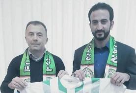 رادولوویچ: برای فوتبال آمدهام، کاری به مسائل مالی ندارم